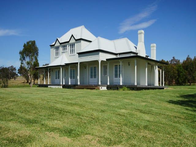 1638 Gurrundah Rd, Goulburn, NSW 2580