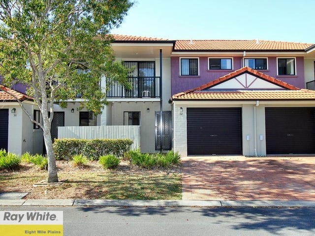 32/25 Buckingham Place, Eight Mile Plains, Qld 4113