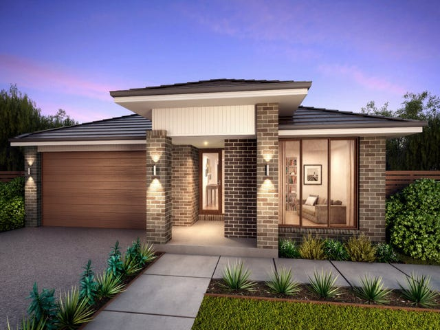 Lot 339 Pamplona Way (Delaray), Clyde North, Vic 3978