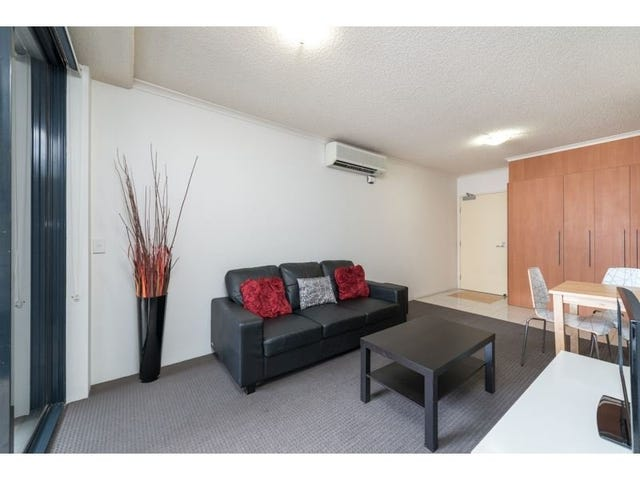 106/292 Boundary Street, Spring Hill, Qld 4000