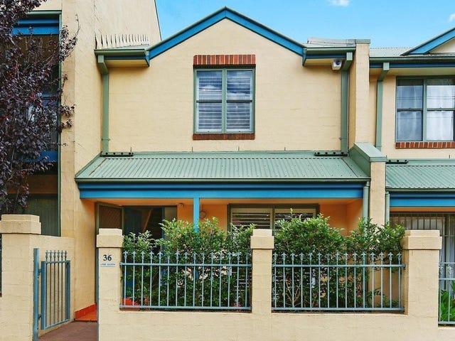 36/69 Allen Street, Leichhardt, NSW 2040