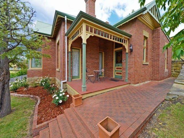 16 Elphinstone Road, Mount Stuart, Tas 7000