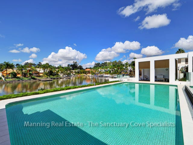 5803 Clearwater Crescent, Sanctuary Cove, Qld 4212