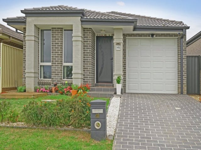 49 McKenzie Boulevard, Gregory Hills, NSW 2557