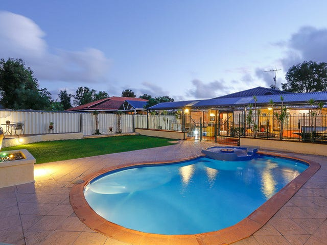 71 Palmerston Crescent, Tapping, WA 6065