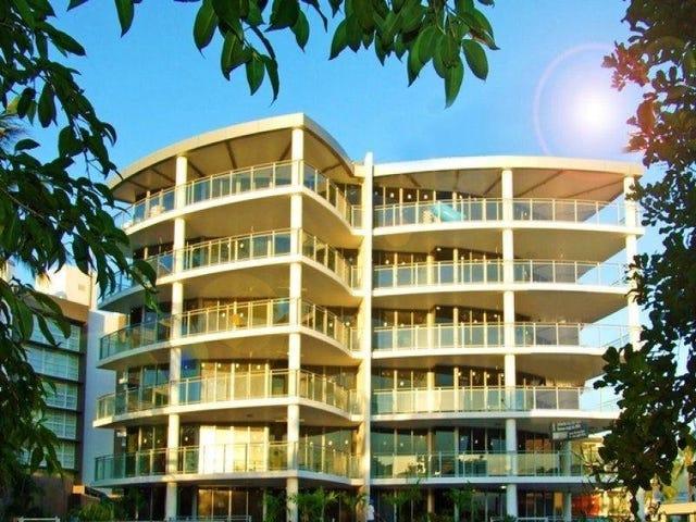 103/125 The  Esplanade, Cairns City, Qld 4870