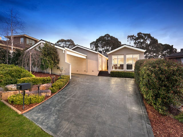 12 Buvelot Wynd, Doncaster East, Vic 3109
