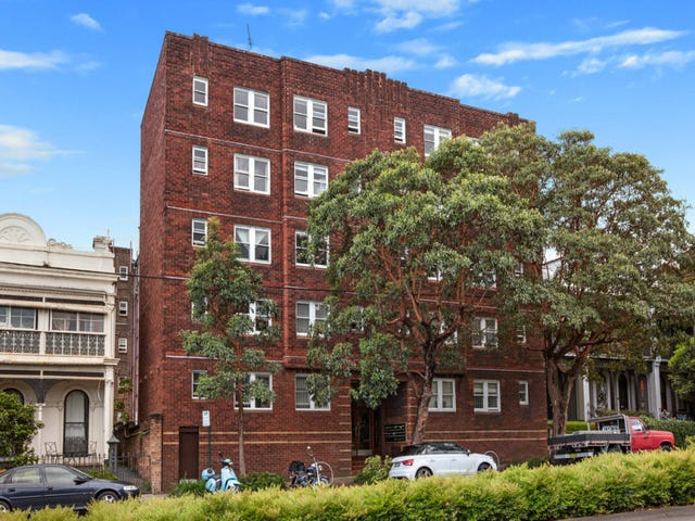 7/364 Moore Park Road, Paddington, NSW 2021