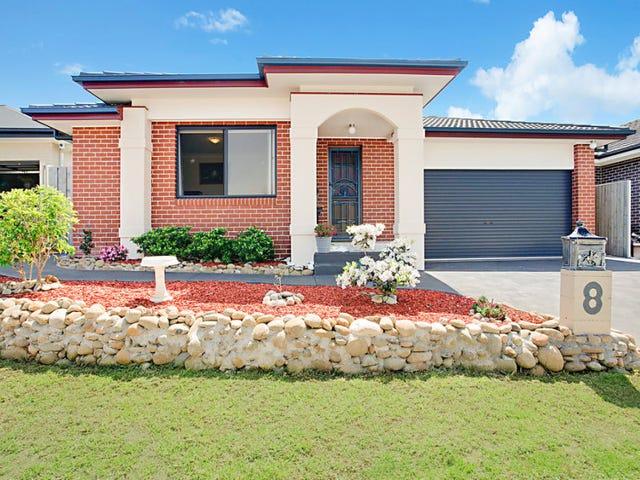 8 Gall Place, Oran Park, NSW 2570