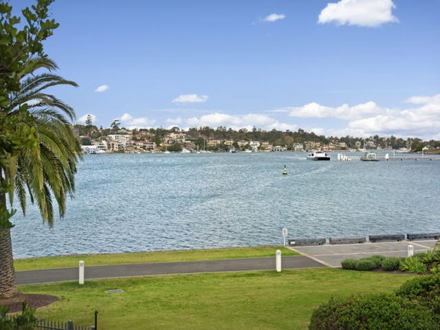 22/63 Peninsula Drive, Breakfast Point, NSW 2137