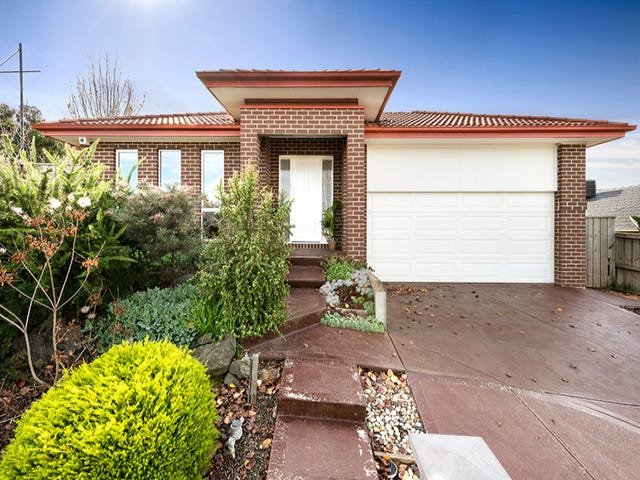 10 Towerhill Avenue, Doreen, Vic 3754