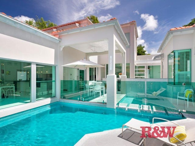 718/61 'The Palms' Noosa Springs Drive, Noosa Springs, Qld 4567
