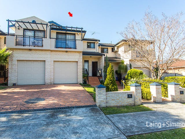 4/35 Clarence Street, Merrylands, NSW 2160