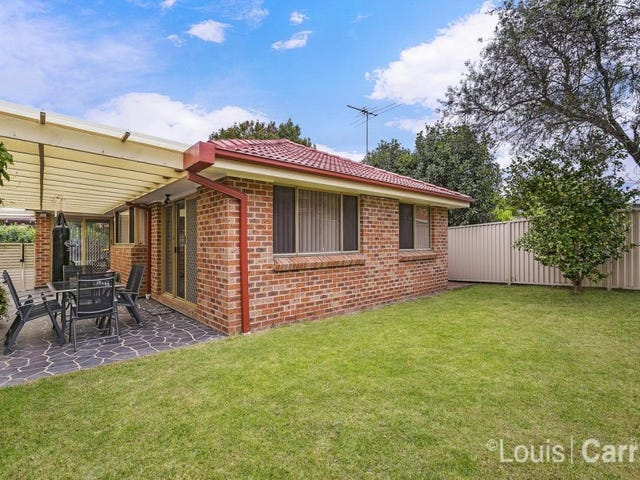 2/43 Purchase Road, Cherrybrook, NSW 2126