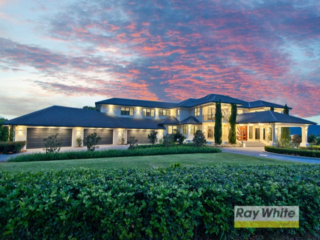 701 Clear Mountain Road, Clear Mountain, Qld 4500