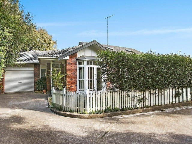 1/43 Asquith Avenue, Rosebery, NSW 2018