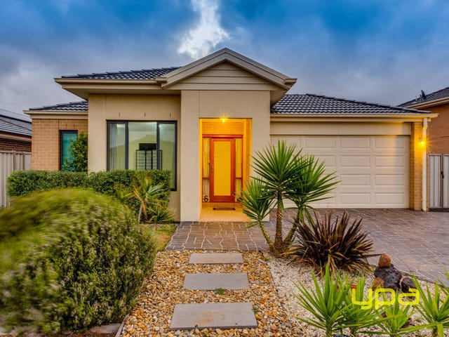 6 Higgins Way, Truganina, Vic 3029