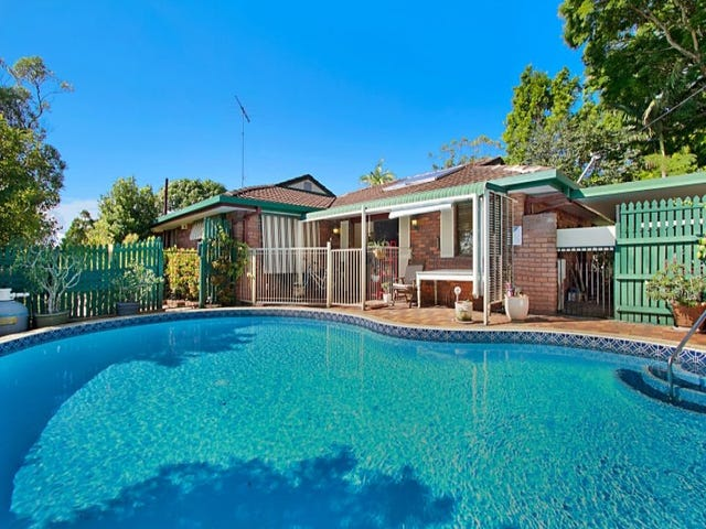 6 Maxwell Brown Drive, Southport, Qld 4215