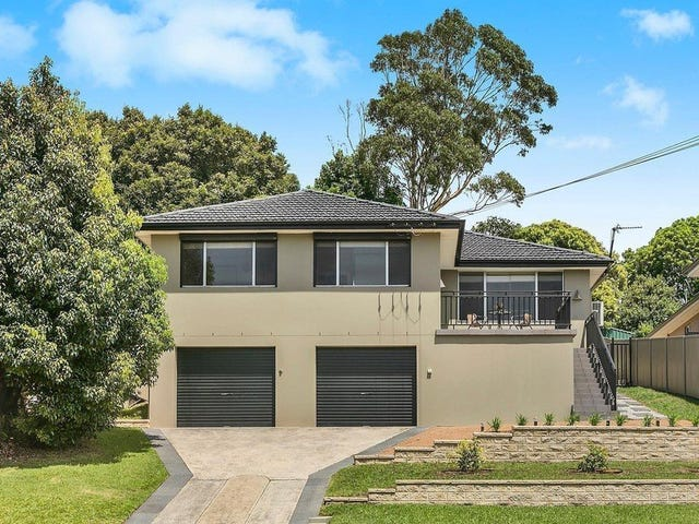 18 Langson Avenue, Figtree, NSW 2525