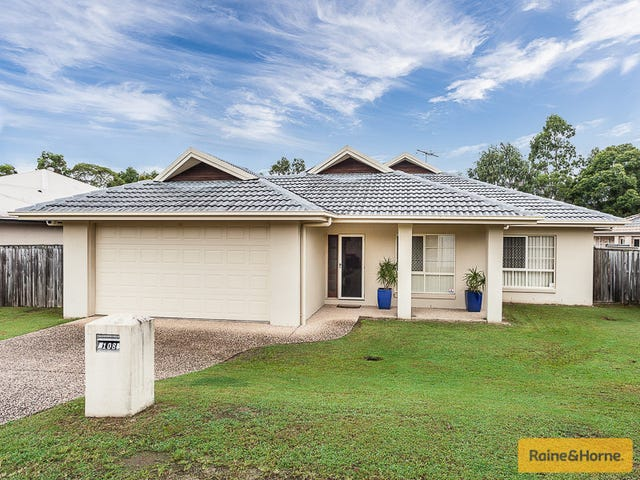 108 Forest Ridge Drive, Narangba, Qld 4504