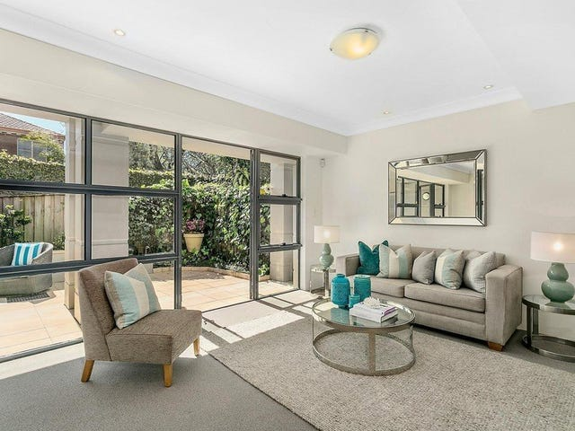 8/10 Ben Boyd Road, Neutral Bay, NSW 2089