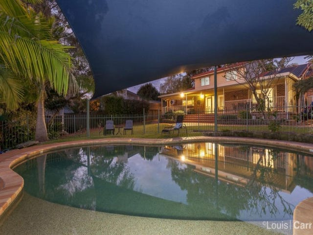 33 Fullers Road, Glenhaven, NSW 2156