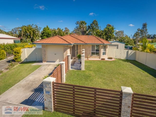 5 Mulka Court, Morayfield, Qld 4506