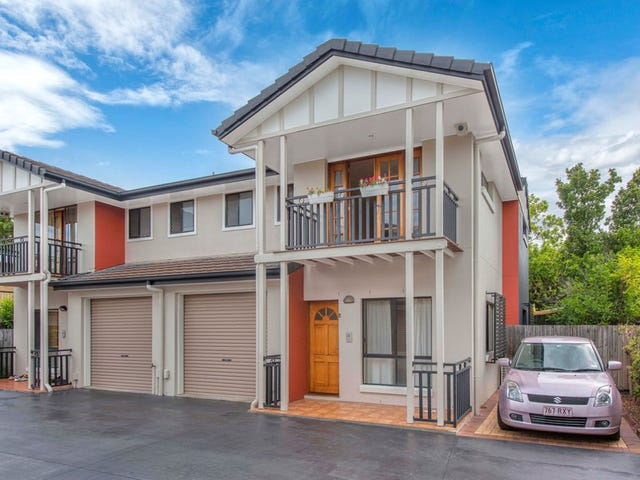 4/47 Leicester Street, Coorparoo, Qld 4151