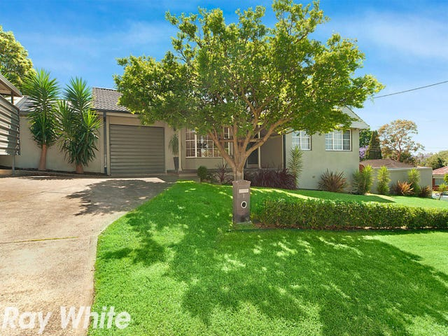 1 Parraweena Avenue, Baulkham Hills, NSW 2153