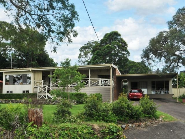 3 Sealand Road, Fishing Point, NSW 2283