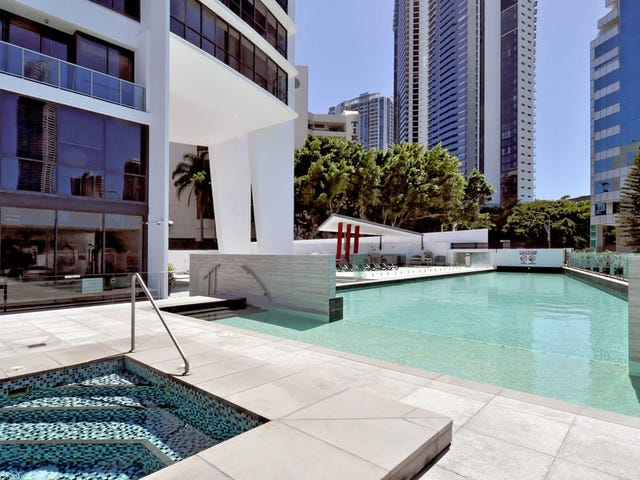 504/4 Wahroonga Place, Surfers Paradise, Qld 4217