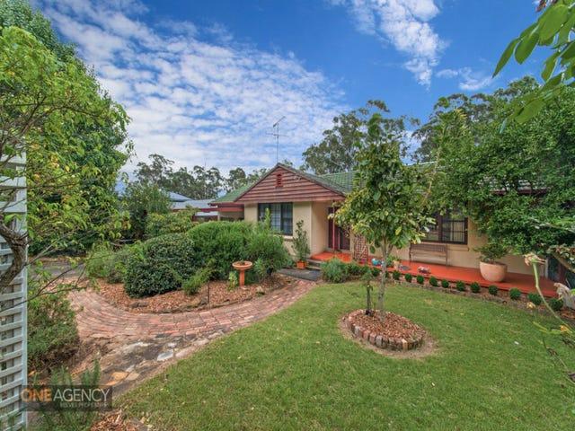 5 Ravine Avenue, Blaxland, NSW 2774