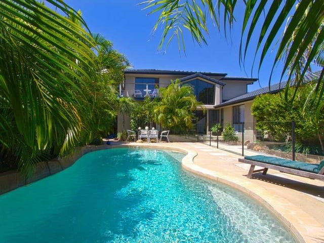 3 Pilot Court, Mermaid Waters, Qld 4218