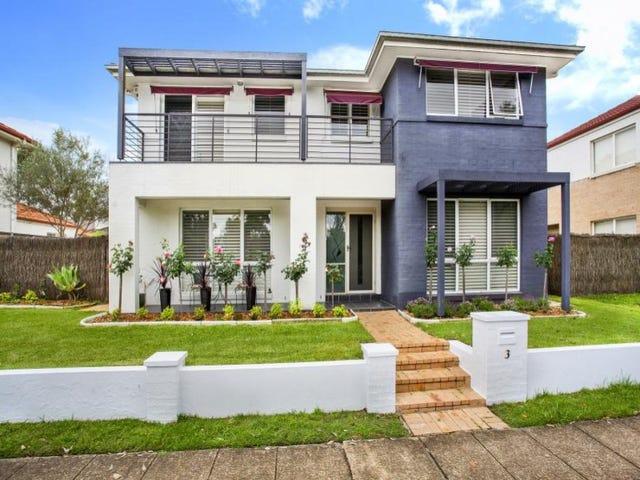 3 Midlands Terrace, Stanhope Gardens, NSW 2768