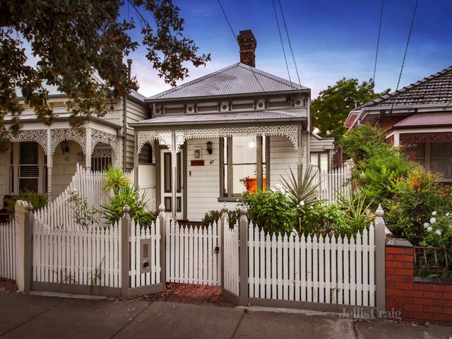 47 Robinson Street, Moonee Ponds, Vic 3039