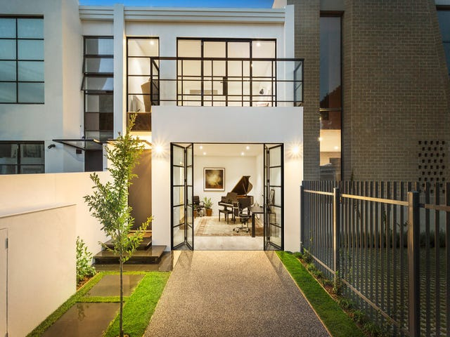 29 Nicholson Street, South Yarra, Vic 3141