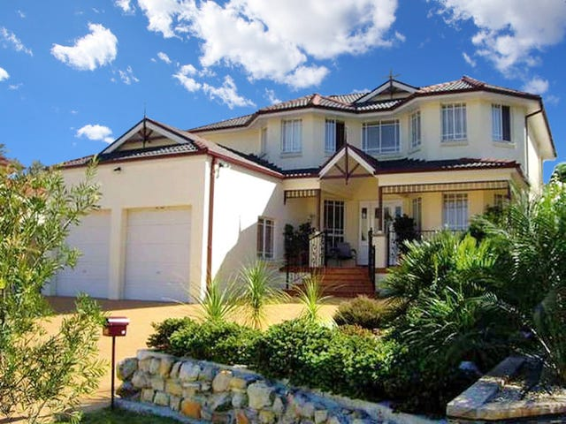 10 Gardenset Grove, Blacktown, NSW 2148