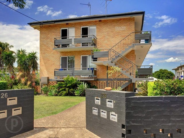 4/226 Moray Street, New Farm, Qld 4005