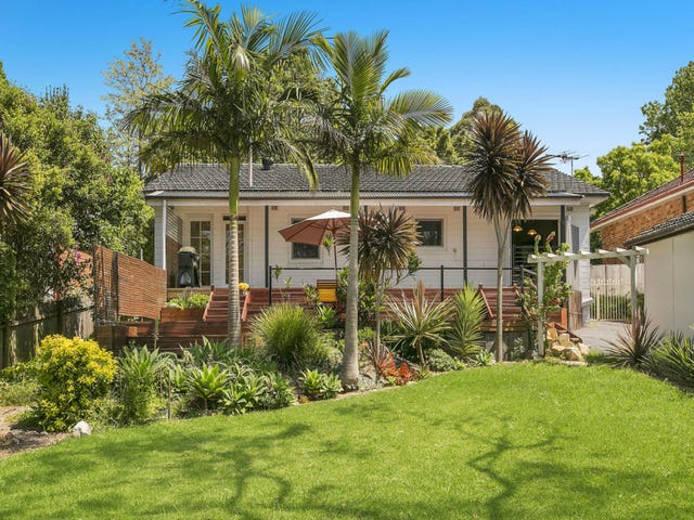 17 Havilah Avenue, Wahroonga, NSW 2076