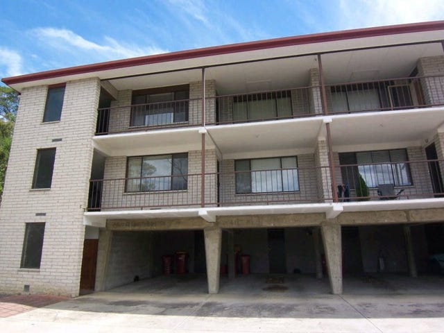 8/58 Ernest Street, Kings Meadows, Tas 7249