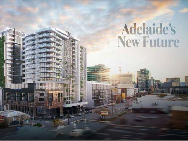 142-150 Franklin Street, Adelaide, SA 5000
