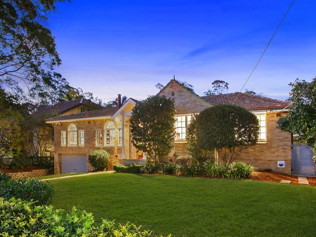 4 Alice Street, Turramurra, NSW 2074