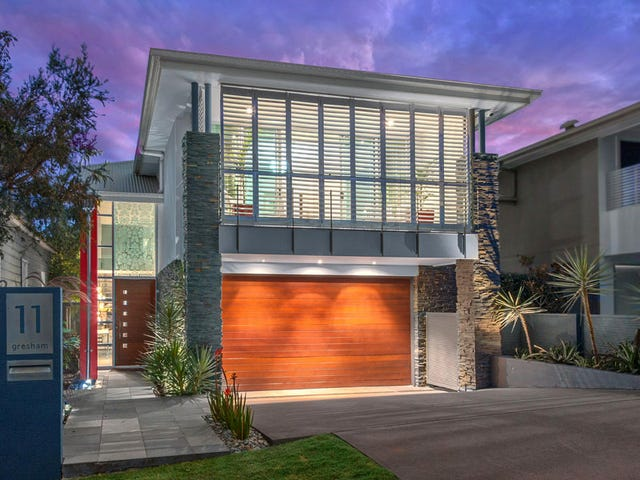 11 Gresham Street, East Brisbane, Qld 4169
