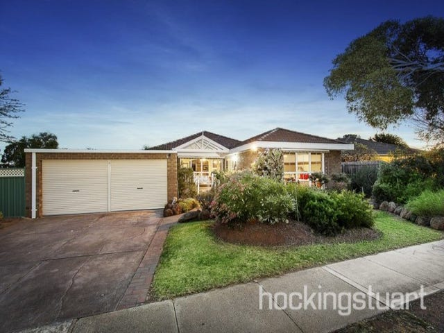 5 Linlithgow Way, Melton West, Vic 3337