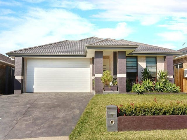 7 Beetle Street, The Ponds, NSW 2769