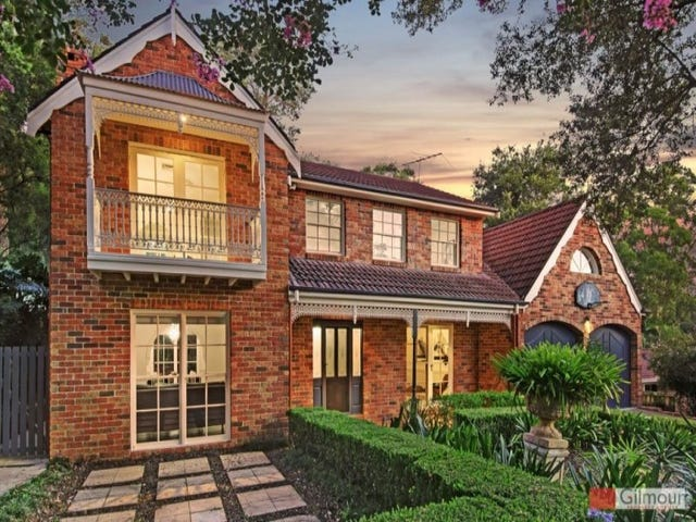 103 Darcey Road, Castle Hill, NSW 2154