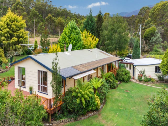 45 Weavers Creek Road, Nunamara, Tas 7259