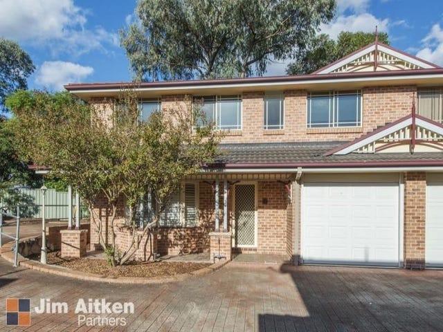 4/126 Derby Street, Penrith, NSW 2750