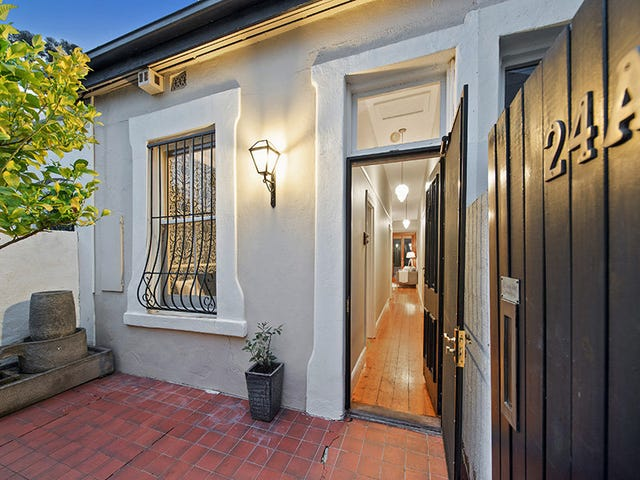 24A Vincent Street, Adelaide, SA 5000