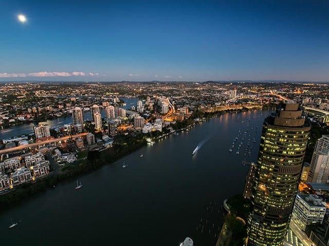 71 Eagle Street, Brisbane City, Qld 4000
